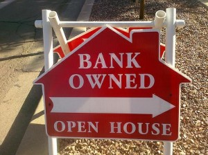 bank owned open house